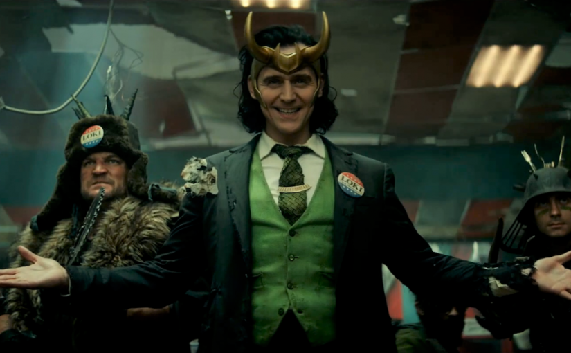 Loki series utilizes classic Bonnie Tyler song for its second episode