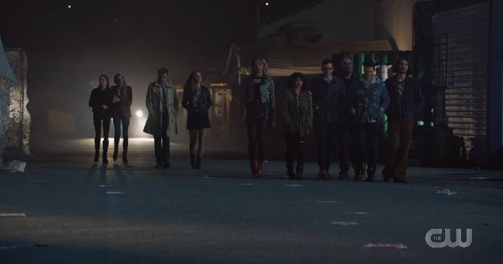 Legends Of Tomorrow Season 6 Episode 7: Back to the Finale: Part II