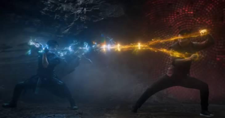 Shang-Chi Trailer Has Some Cameos