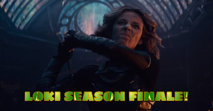 """Loki Episode 6 """"For All Time. Always"""" Review"""