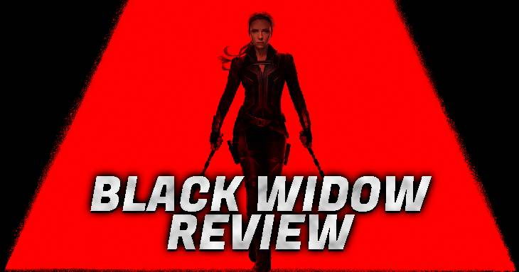 Black Widow Quick Review: The MCU is BACK!