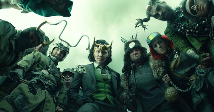 """Loki Episode 5 """"Journey Into Mystery"""" Review"""