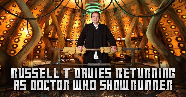 Examining the Doctor: Doctor Who News and Commentary