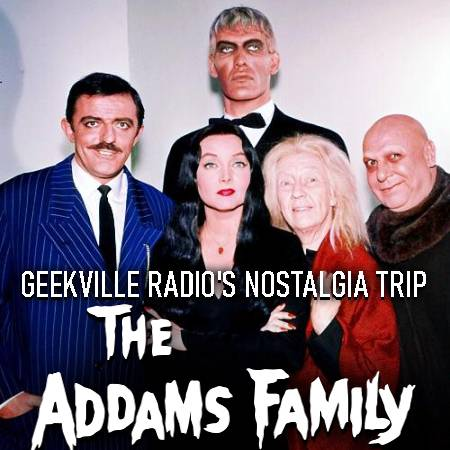 Nostalgia Trip: The Addams Family (1964-1966)