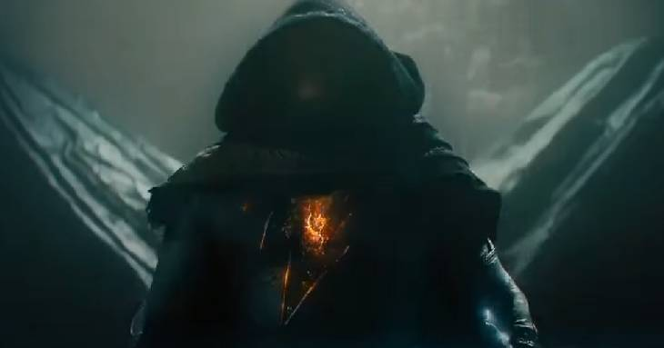 First Footage of Black Adam Released With Intro by The Rock